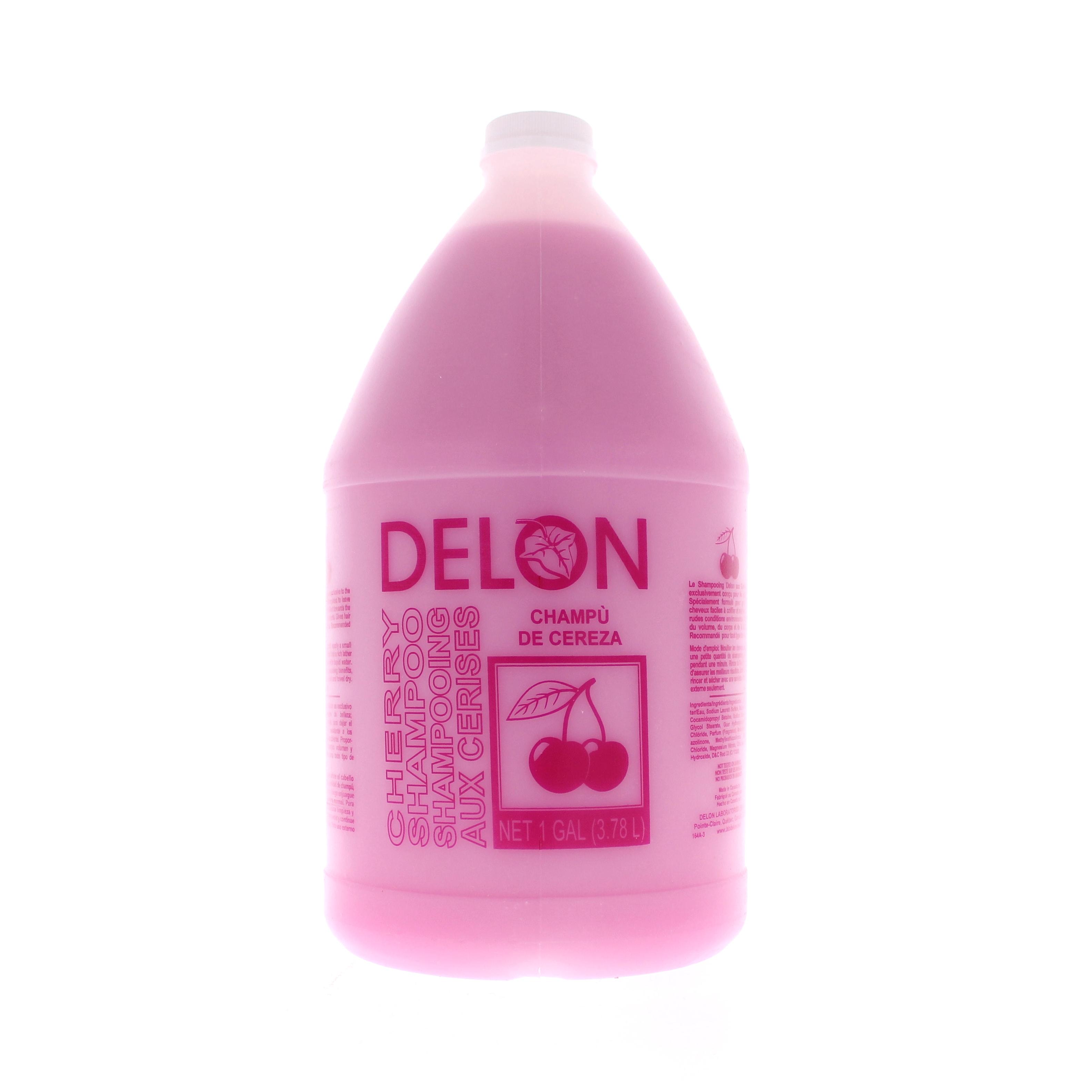 Baby Oil Delon Laboratories