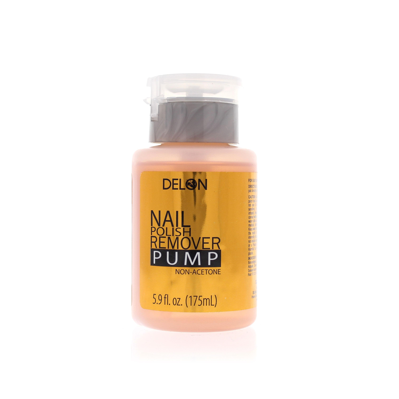 non acetone nail polish remover sds