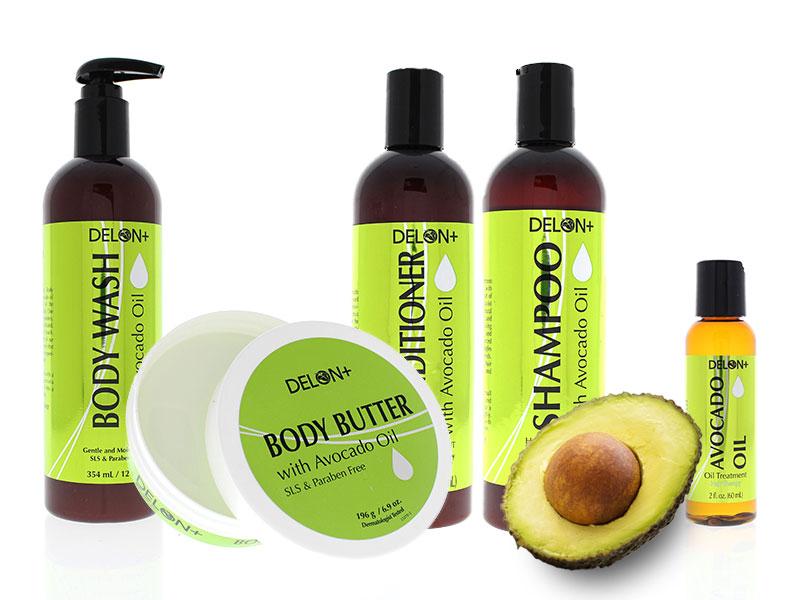 avocado-oil-family