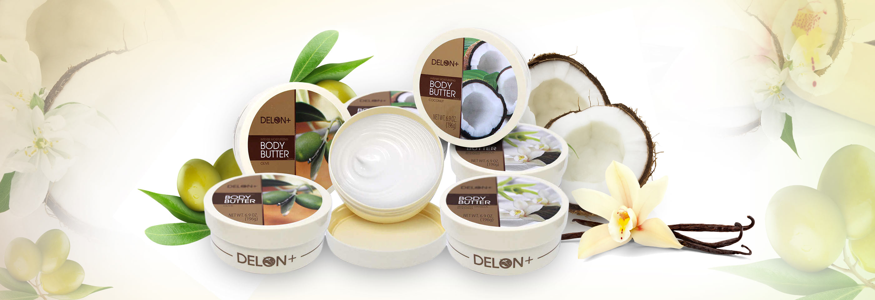 Private Label and Custom Manufacturer - Beauty & Health